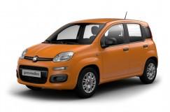 Fiat Panda 1.0 Hybrid