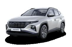 Hyundai Tucson 1.6 CRDI