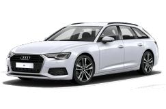 Audi A6 Avant 35 TDI