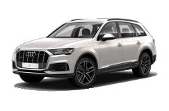 Audi Q7 45 TDI