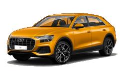 Audi Q8 45 TDI