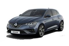 Renault Megane Blue dCi