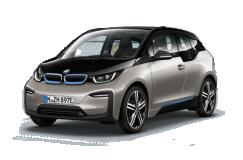 BMW I3 Automatic