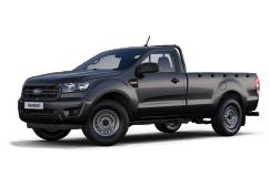 Ford Ranger 2.0 TDCi