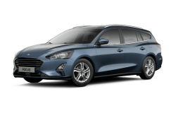 Ford Focus Sw 1.5 ECOBLUE