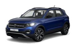 Volkswagen T-Cross 1.0 TSI Styl