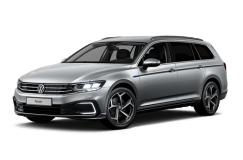 Volkswagen Passat Variant 1.4 Plug In
