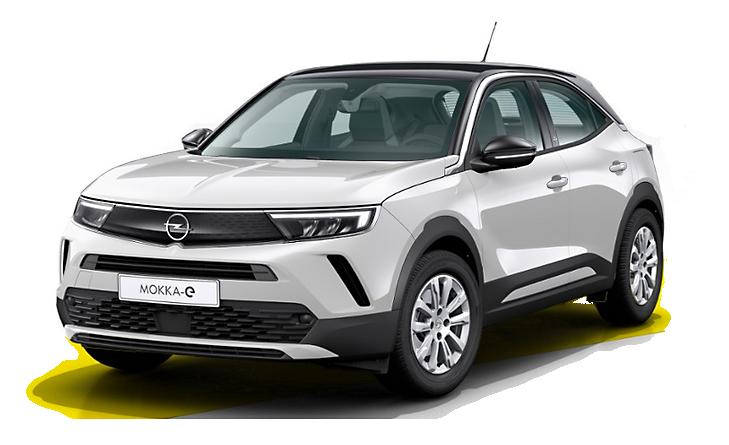 Opel Mokka 1.2 T 100cv