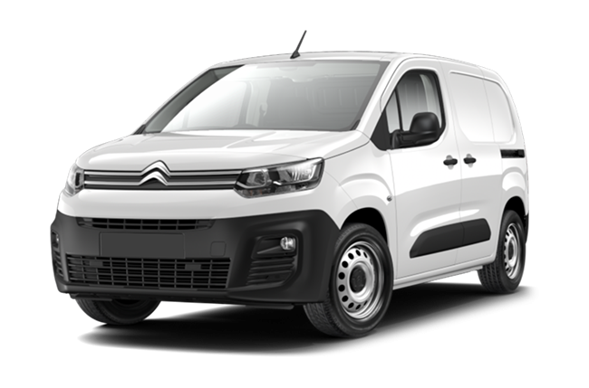 Citroen Berlingo BlueHdi