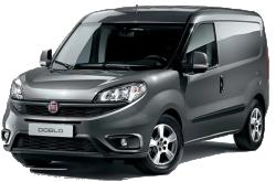 Fiat Doblo Cargo Lounge CH1