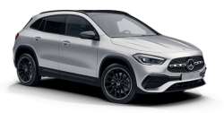 Mercedes-Benz GLA 250 e EQ-Pow