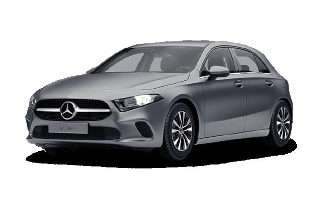Mercedes-Benz Classe A 250 e EQ-POW