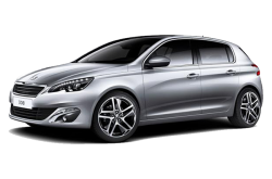Peugeot 308 Business