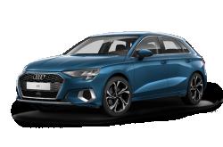 Audi A3 Sportback 40 e-tron