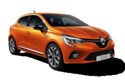 Renault Clio 1.6 Hybrid E