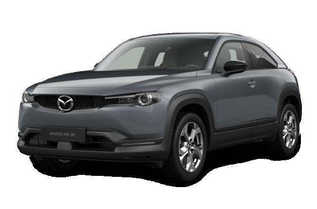 Mazda MX-30 Executive