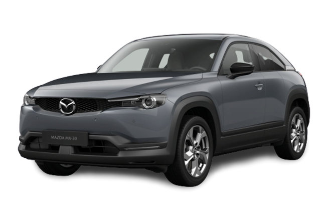 Mazda MX-30 Exceed
