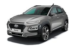 Hyundai Kona HEV 1.6