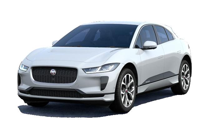 Jaguar I-Pace EV kWh 400 C