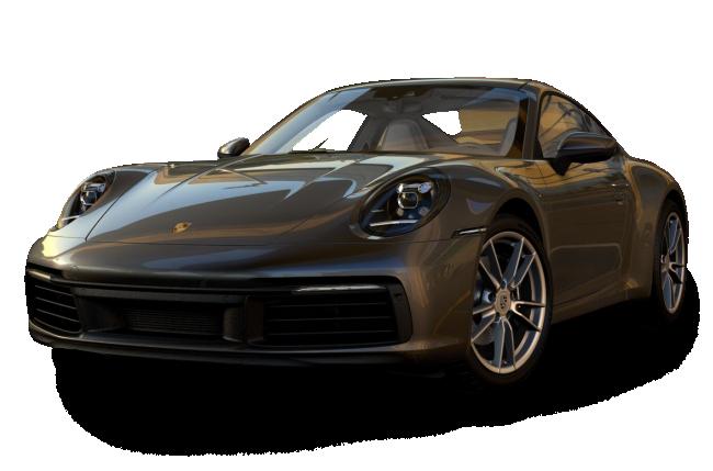 Porsche 911 Coupé Carrera
