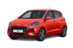 Hyundai I10 1.0 MPI
