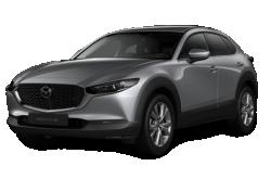 Mazda CX-30 Skyactiv-G M-Hybrid 2WD Evolve