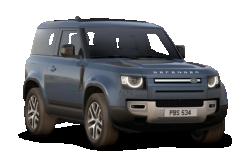 Land Rover Defender 90 3.0 D6