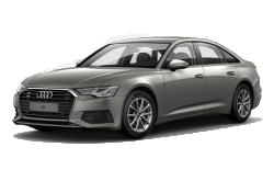 Audi A6 Allroad 45 TDI