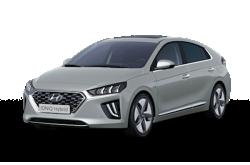 Hyundai Ioniq Hybrid DCT
