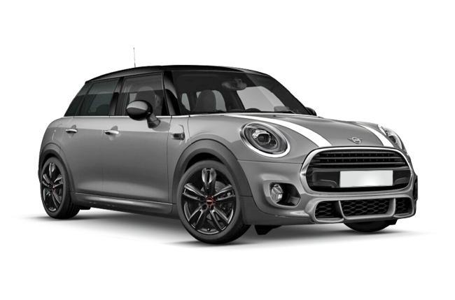 Mini 5 porte One Yours