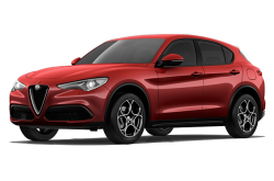 Alfa Romeo Stelvio 2.2 Turbodiesel 190 CV AT8 Q4 Business