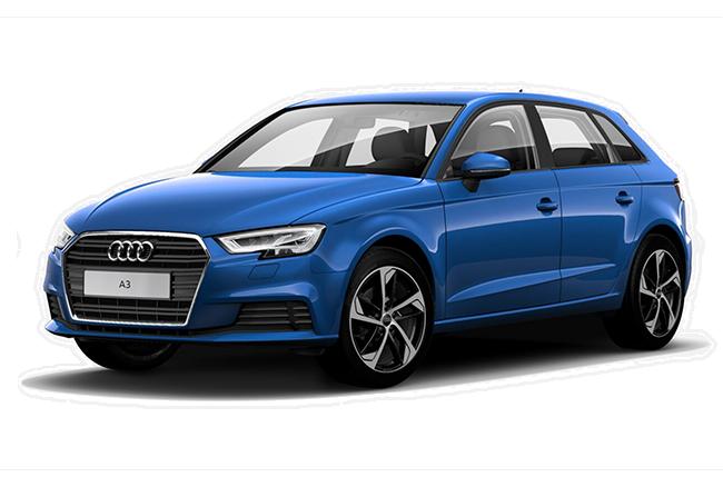 Audi A3 Sportback 30 TDI