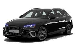 Audi A4 Avant 35 TFSI