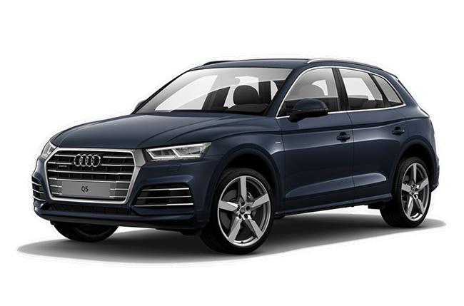 Audi Q5 35 TDI