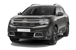 Citroen C5 Aircross BlueHdi 130