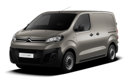 Citroen Jumpy BlueHdi 100