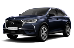 DS Automobiles DS7 Crossback BlueHdi 130