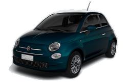 Fiat 500 1.0 70cv Ibrido Cult