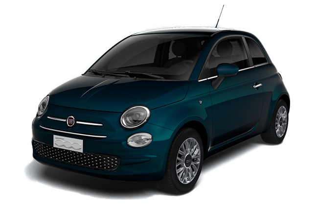 Fiat 500 1.0 70cv
