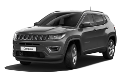 Jeep Compass 1.6 Multijet