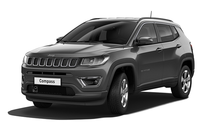 Jeep Compass 1.3 T4