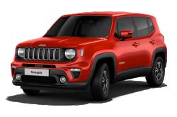 Jeep Renegade 1.3 T4 PHEV