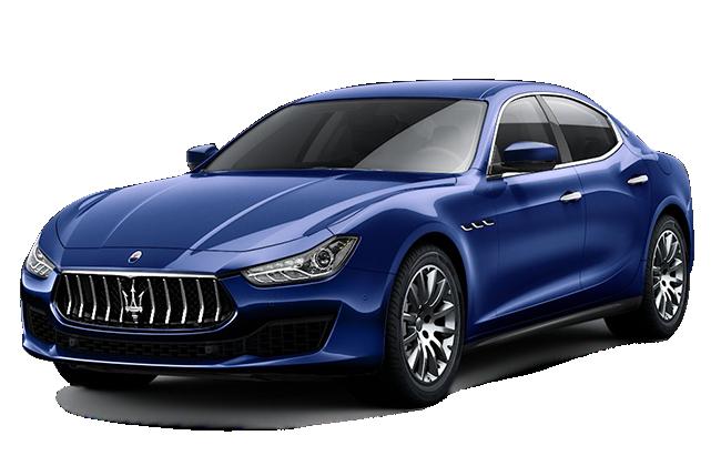Maserati Ghibli 3.0 V6 DS