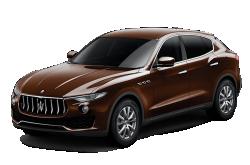 Maserati Levante 3.0 V6 DS