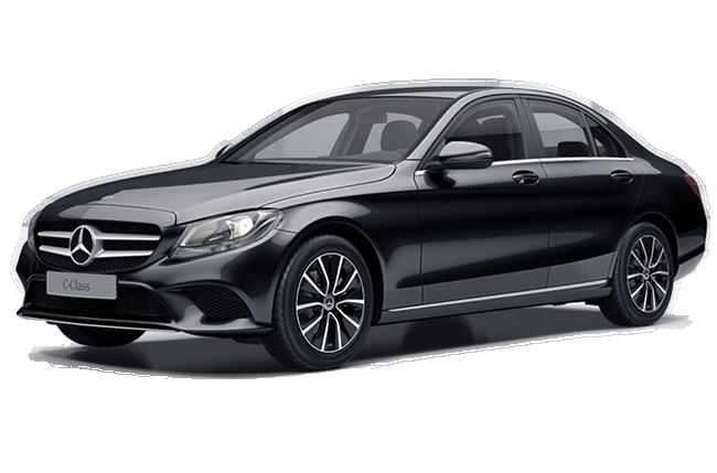 Mercedes-Benz Classe C 180 d Auto