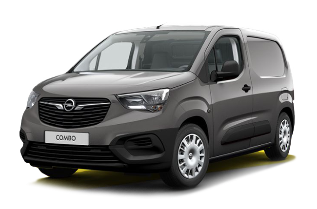 Opel Combo Cargo 1.6