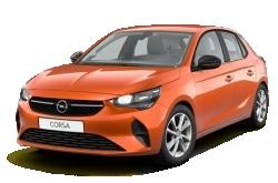 Opel Corsa-e 5 porte