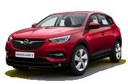 Opel Grandland X 1.6 Hybrid