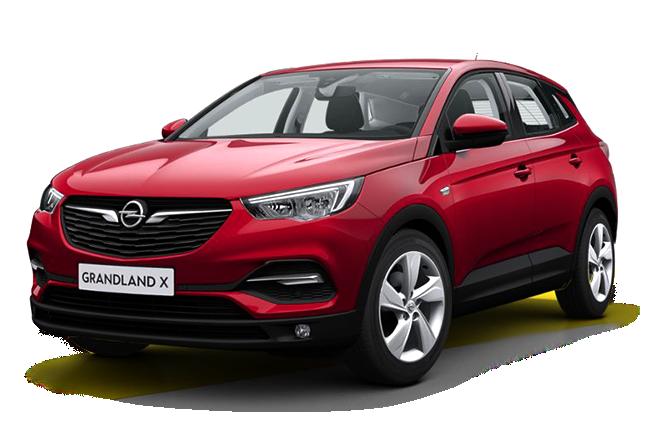 Opel Grandland X 1.5 Ecotec D