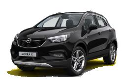 Opel Mokka X 1.4 GPL